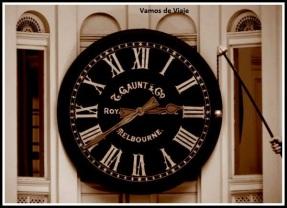 reloj gaunt