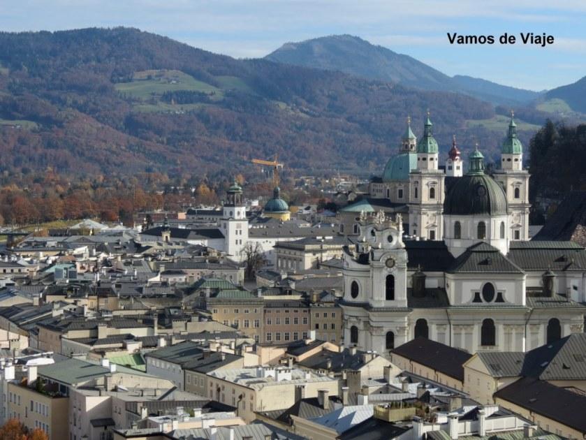 Imperdibles en Salzburgo
