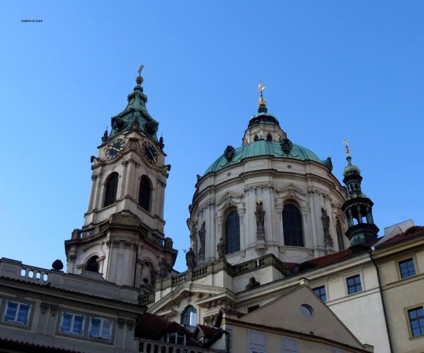 San Nicolas Praga