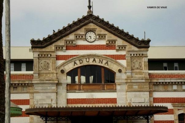 EX ADUANA CHILE