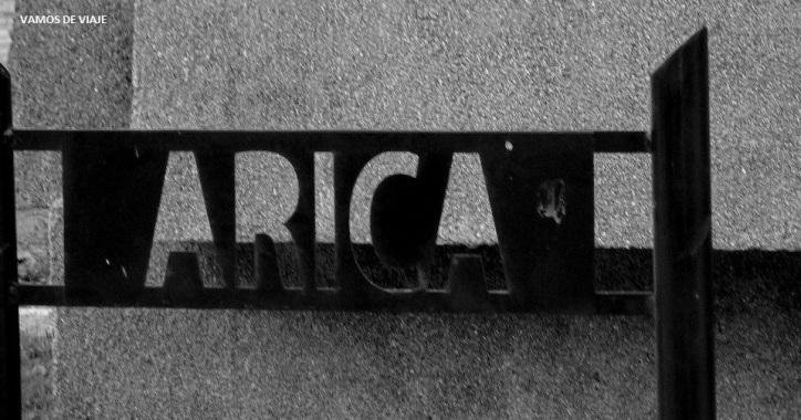 QUE VER EN ARICA CHILE