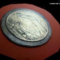 Entre minas, monedas y altura. Imperdibles en Potosi. BOLIVIA
